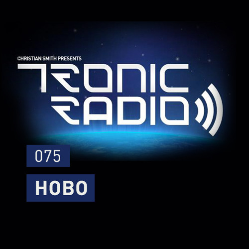 Tronic Podcast 075 with Hobo