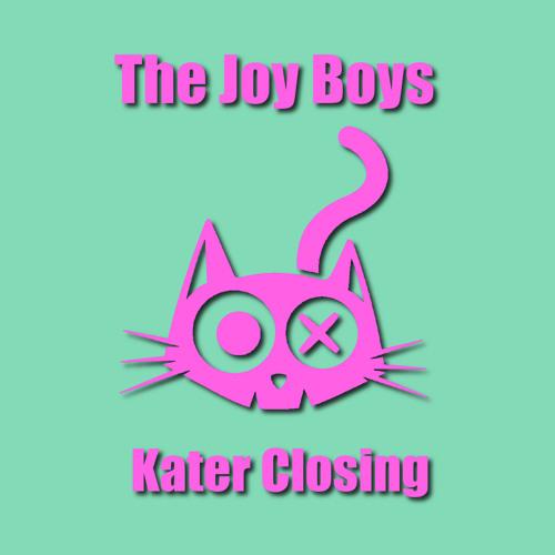 The Joy Boys at Kater Closing 05.01.2014