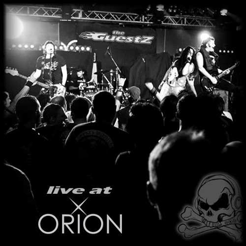 Acid Easy/Living After Midnight (live @ Orion, 2013)