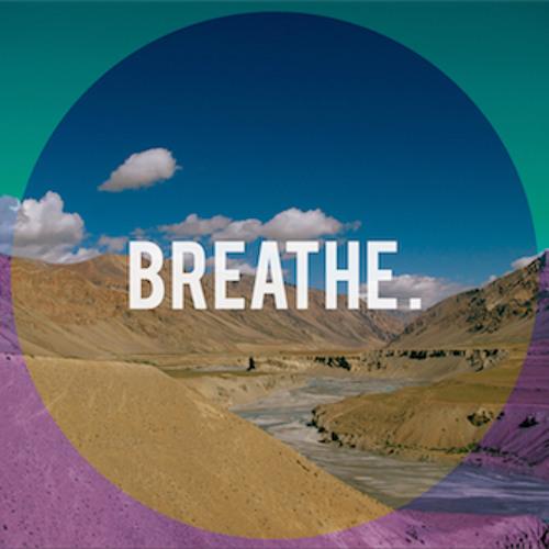 Janoma - Breathe.