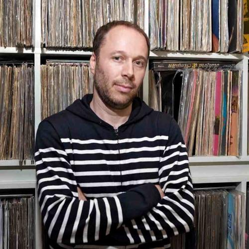DJ Alex From Tokyo - Sound Of Wax Podcast(12 2013)
