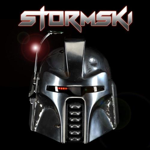STORMSKI - DANCEHALL FREAK [KODE 5 RECORDINGS]