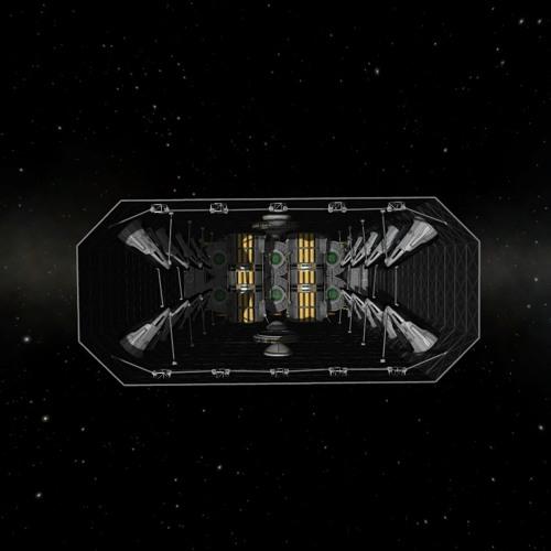 ShanKo - Deep Space Traveler (sample)