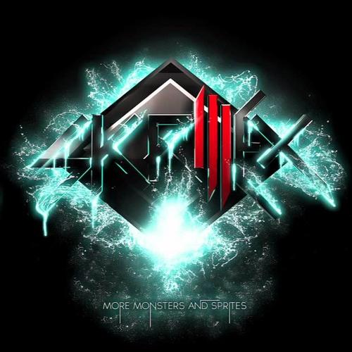 SKRILLEX - First Of The Year (MM Dubstep Remix)
