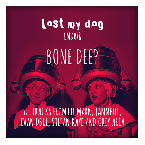 JammHot - One Of Two Ways (Lost My Dog)