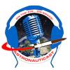 AstronautiCAST 7x10 - Elettronica Democratica