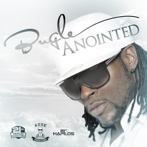 Bugle - Anointed (Prod. Adde Instrumentals & Johnny Wonder)
