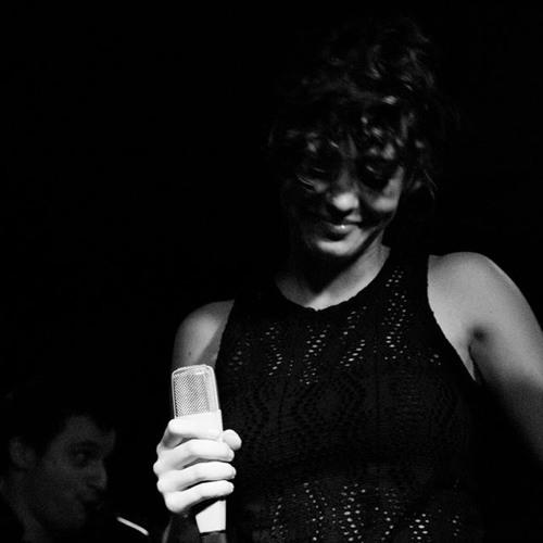 MILENA SIMONE Live in Berlin ep-Moneypulation