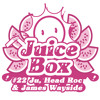 Juicebox Show #22 With Ju, James Wayside & Headroc Portada del disco