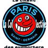 Le Chant des Supporters - PSG1993 - Olivier Hebert & La Collective
