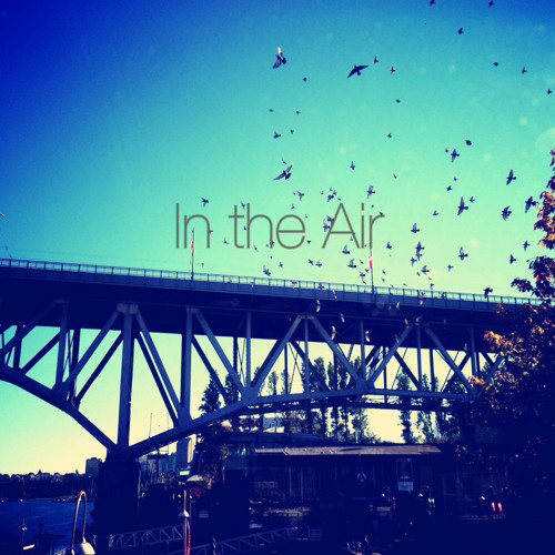 Interlude #5 -In the Air-