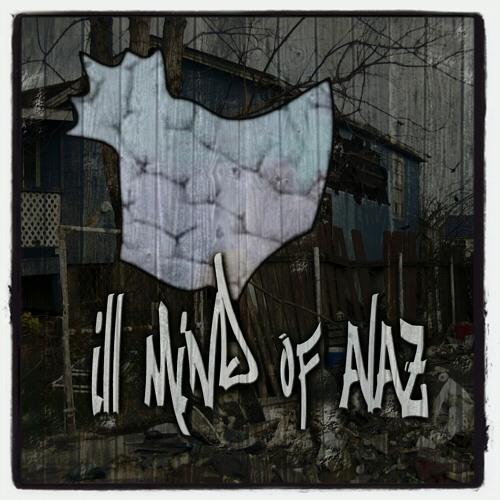 Ill MIND OF A-LAZ  (Hopsin Remix) 2014