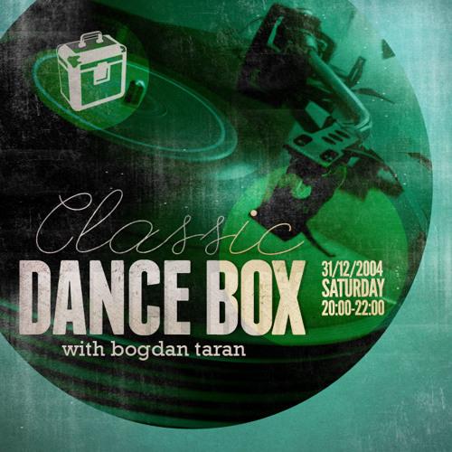 Dance Box Classic - 31 Dec 2004