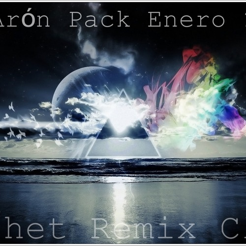 DJ ARÓN PREVIEW PACK ENERO 2014 (96Kbps)