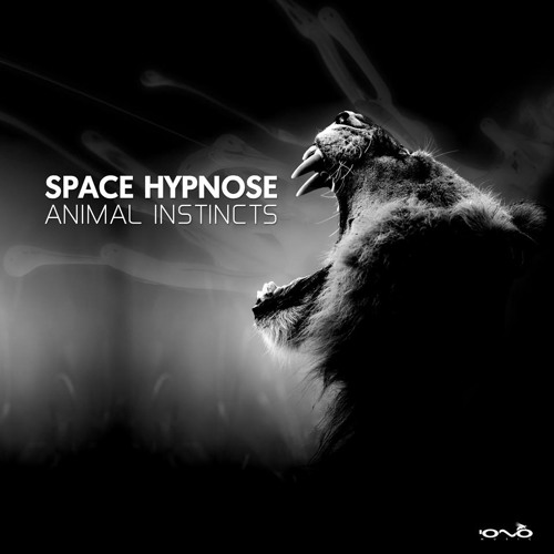 Space Hypnose - Drums In The Depths (Iono Music)