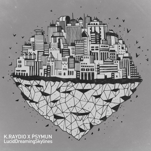 K.Raydio & Psymun - Flight