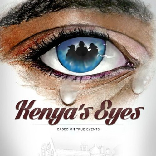 Kenya's Eyes- Shellz ft. Sonyae (prod. by The Cratez)