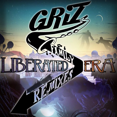 GRiZ-Feel the Love (Flightmaster Remix)