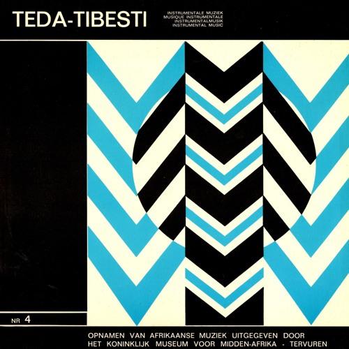 Teda - Tibesti Mix