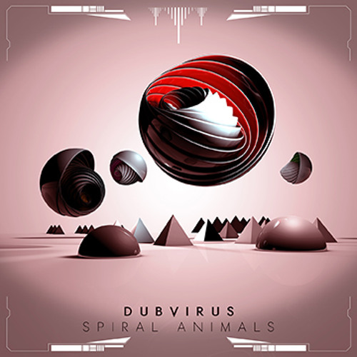 Dubvirus - It Comes In Waves