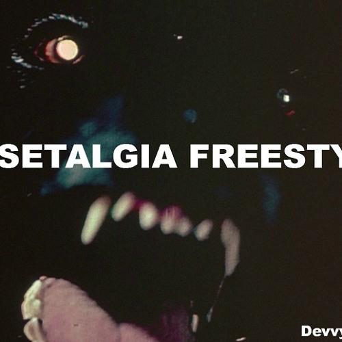 Nosetalgia Freestyle