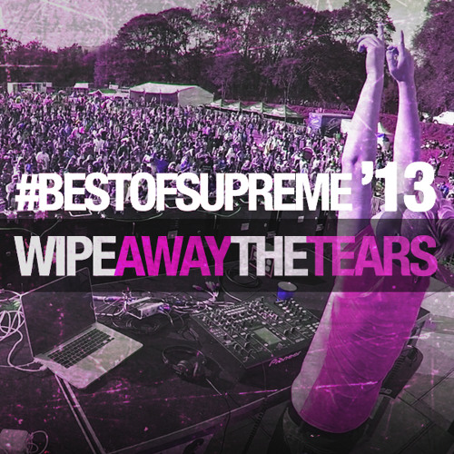 Spartaque - Best Of Supreme '13 (Wipe Away The Tears)