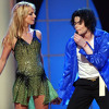The Way You Make Me Feel Michael Jackson Feat. Britney Spears