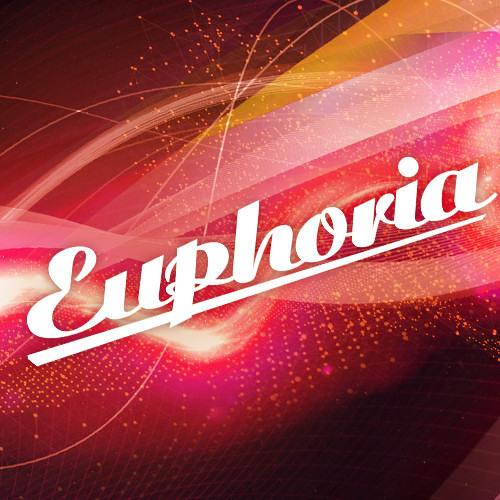 Sound Rush @ Euphoria 2014-01