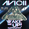 Avicii Wake Me Up Extended Prod By DvJ Jorge Junior