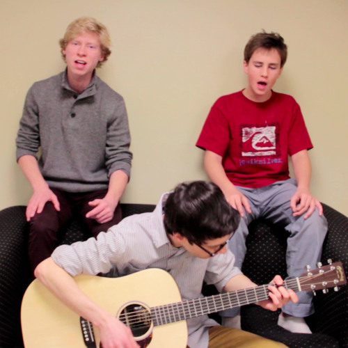 """""""Fall for You"""" by Secondhand Serenade (Jack Cote, Jon Katz and David Podorefsky)"""