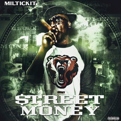 Mil Tickit - Mr. 27/9 Radio Version