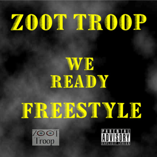 We Ready FREESTYLE