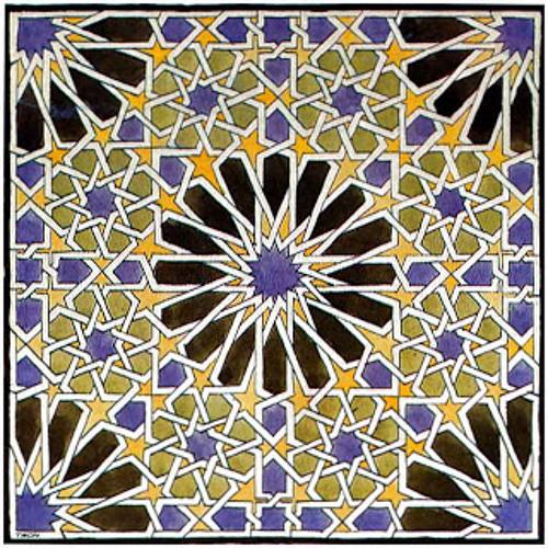 Dark El Kante - Al-Andalus