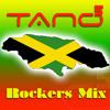 Tano Studio Rockers Mix 2014