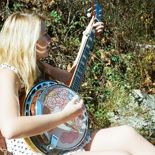 Banjo Time!