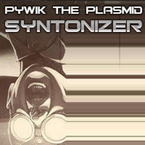 PyWiK The Plasmid - Syntonizer (Underground Damage 02)