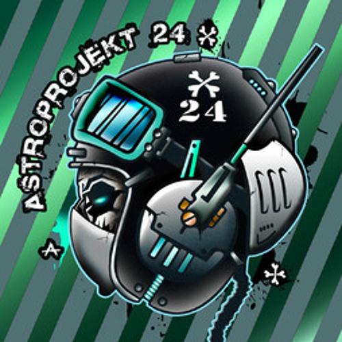 PyWiK The Plasmid - Kickin' mussorgsky (Astroprojekt 24)