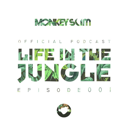 Monkey Slim - Life In The Jungle Episode 1