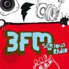 LIVE @ 3FM Freaknacht Barend En Wijnand 11/01/14