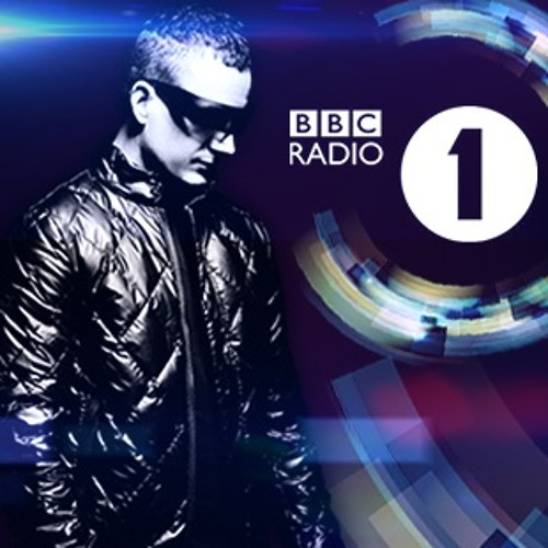 Kryder - Guest Mix on BBC Radio 1 (11/01/14)