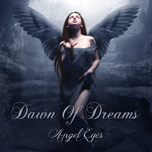Angel Eyes - Mixed and Mastered (2012)