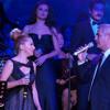 Meyra&Alessandro Safina&Enbe Orkestrası Bile Bile Harbiye Açıkhava Konseri