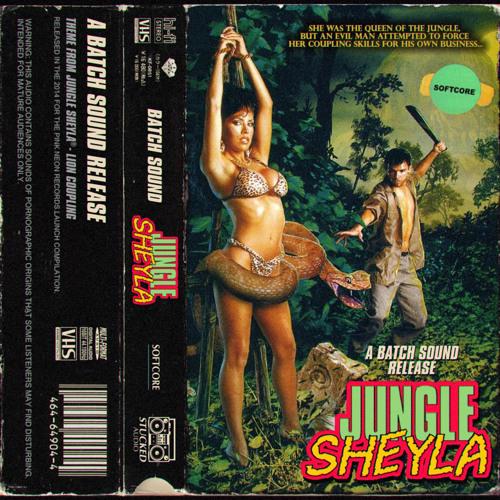 Theme From Jungle Sheyla® - Lion Coupling