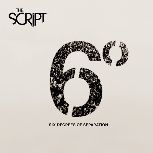 Six Degrees Of Separation - The Script (Cover)