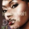 Dj Klaud - Kukiza Vol1 (power it up) 2014