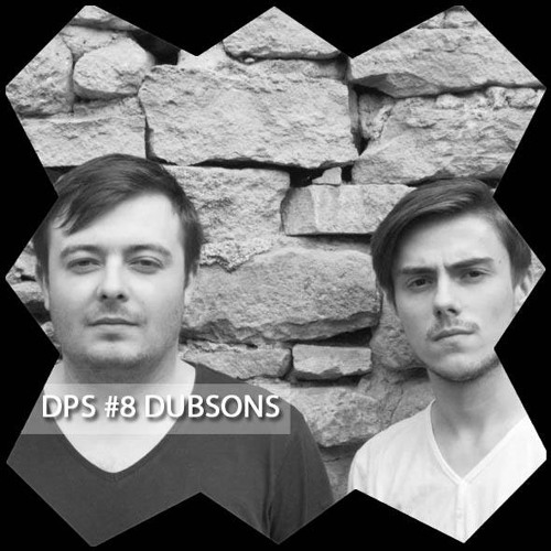 Delithium Podcast Series #8 Dubsons