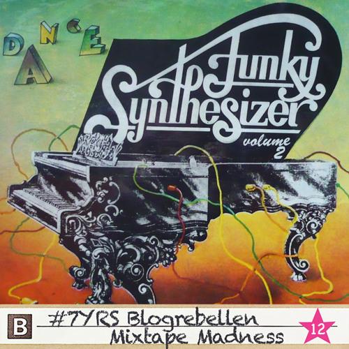 Trishes - Funkesizer Mixtape (#7YRS Day 12)
