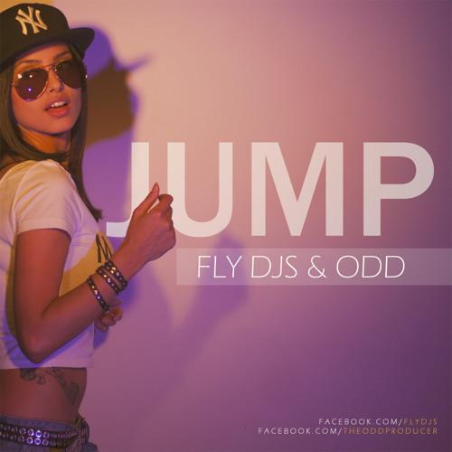 Fly DJs & Odd - Jump (Extended)