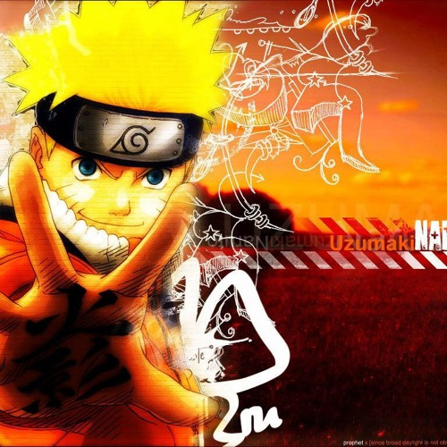Naruto Shippuden Opening 1 Full