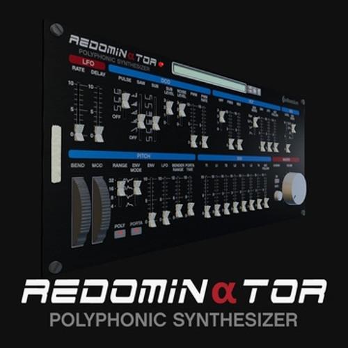 Redominator